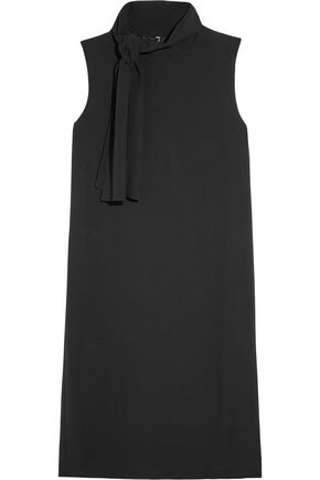 JOSEPH Blanche stretch-crepe dress