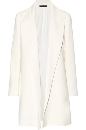 THE ROW Russo stretch-cady blazer