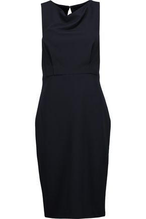 BADGLEY MISCHKA Stretch-jersey dress