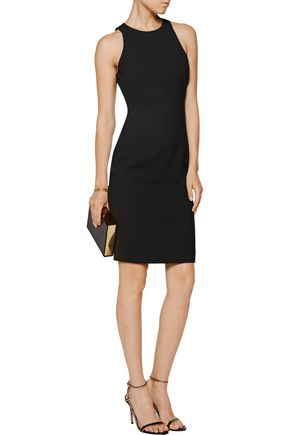 ELIZABETH AND JAMES Kenna stretch-cady dress