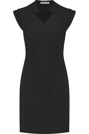 HALSTON HERITAGE Ponte mini dress