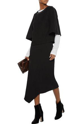 3.1 PHILLIP LIM Linen-blend blouse