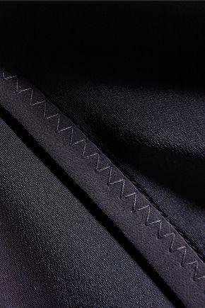 3.1 PHILLIP LIM Silk crepe de chine mini dress