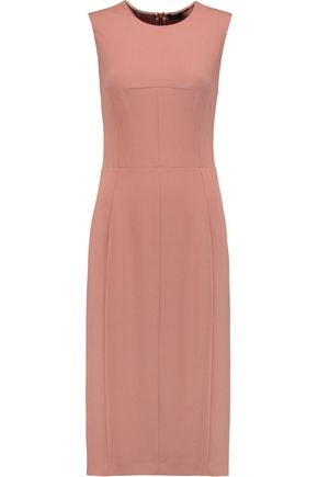 JOSEPH Bea crepe dress
