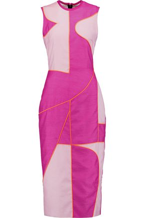 ROKSANDA Kerrigan crepe midi dress