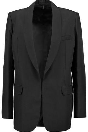 HELMUT LANG Silk blazer