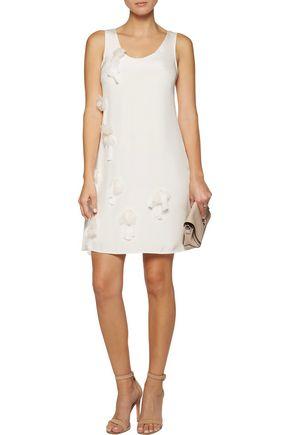 3.1 PHILLIP LIM Embellished silk mini dress