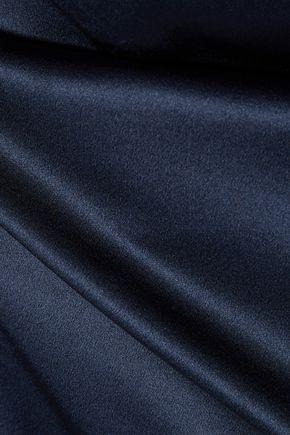 W118 by WALTER BAKER Kendall cutout silk dress