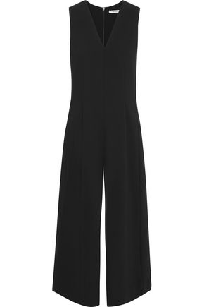 T by ALEXANDER WANG Crepe jumpsuit