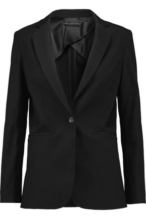 MARC BY MARC JACOBS Cotton-blend blazer