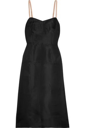 MARC BY MARC JACOBS Mayu silk-organza dress