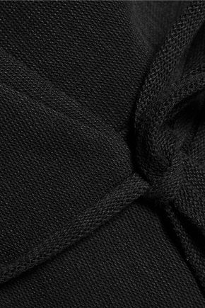 ISABEL MARANT Falco linen-blend wrap jacket