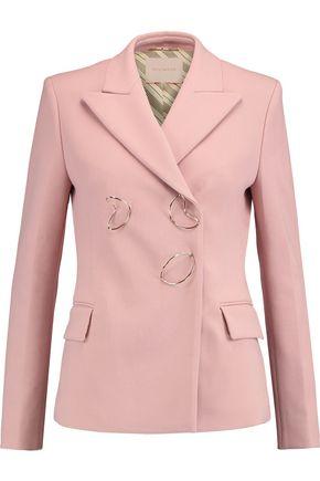 ROKSANDA Iona embellished cady blazer