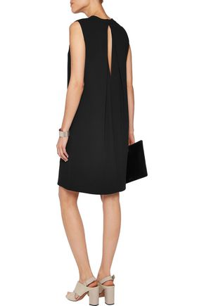 VINCE. Crepe mini dress