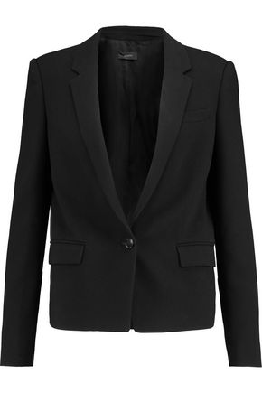 JOSEPH New Will crepe blazer