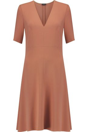 JOSEPH Dolina crepe dress