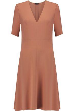JOSEPH Dolina crepe dress