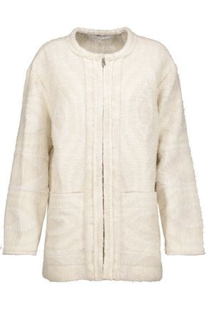 IRO Ceren bouclé jacket