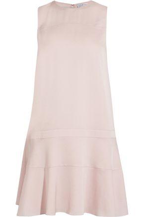 TANYA TAYLOR Adalia crepe mini dress