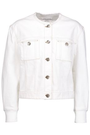 SONIA RYKIEL Stretch-denim jacket