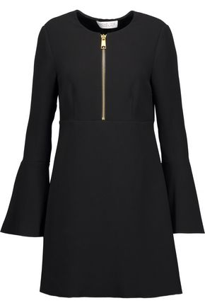 RACHEL ZOE Alice crepe mini dress