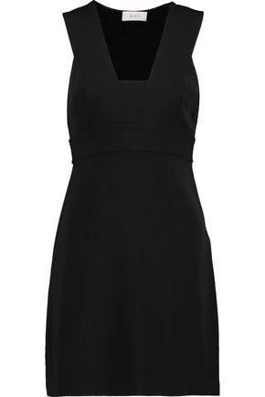 A.L.C. Carmela crepe dress