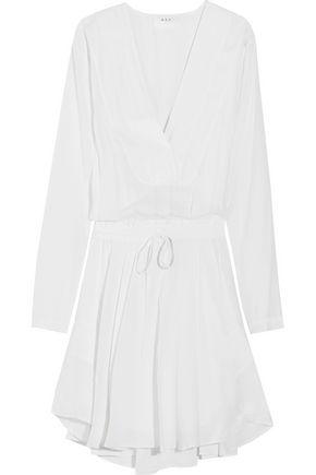 A.L.C. Denielle silk crepe de chine dress