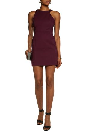 HALSTON HERITAGE Jersey dress