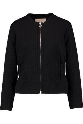 MAJE Jacquard jacket