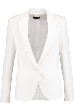 THEORY Robiva crepe blazer