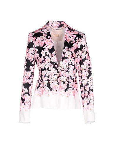 Фото - Женский пиджак VDP COLLECTION розового цвета