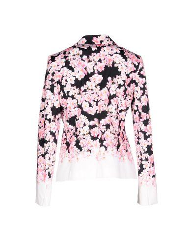 Фото 2 - Женский пиджак VDP COLLECTION розового цвета