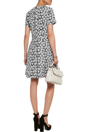 MICHAEL MICHAEL KORS Jacquard mini dress
