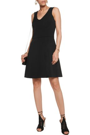 MICHAEL MICHAEL KORS Stretch-crepe dress