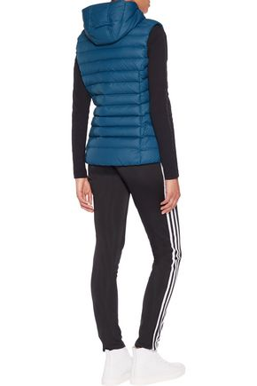ADIDAS ORIGINALS Quilted shell gilet