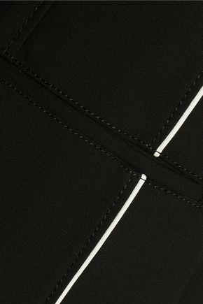 HELMUT LANG Origami crepe blazer