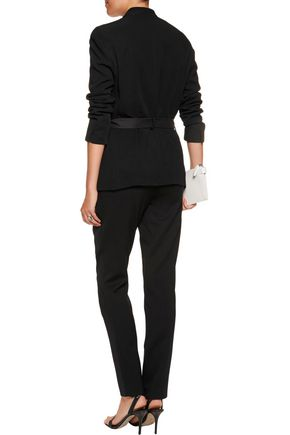HELMUT LANG Torsion stretch-jersey blazer