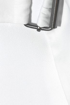 HELMUT LANG Torsion stretch-jersey blazer
