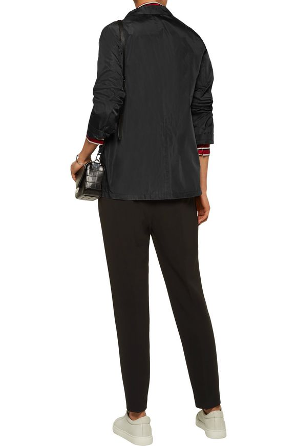 Double-breasted shell jacket | TOMAS MAIER | Sale up to 70% off | THE OUTNET