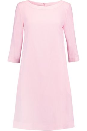 GOAT Madeleine wool-crepe dress