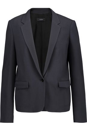JOSEPH New Will stretch-crepe blazer