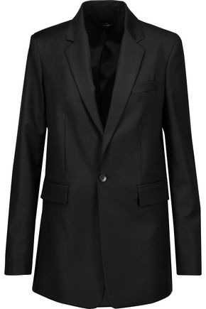 JOSEPH Jax wool-twill blazer