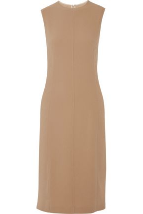 JOSEPH Sadie crepe dress