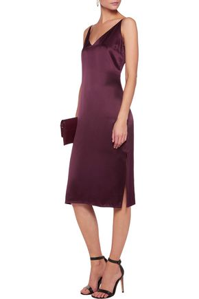 W118 by WALTER BAKER Kendall cutout silk dress