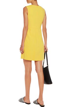 DIANE VON FURSTENBERG Cady mini dress