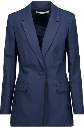 DIANE VON FURSTENBERG Kirey wool-blend blazer