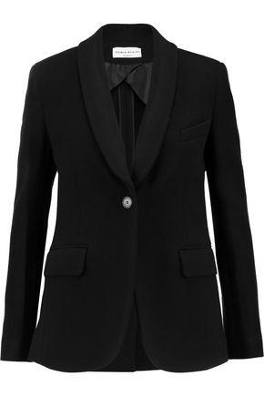 SONIA RYKIEL Wool-blend blazer