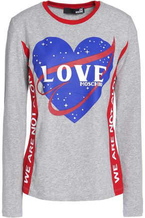 LOVE MOSCHINO Long Sleeved