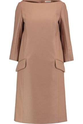NINA RICCI Felt dress