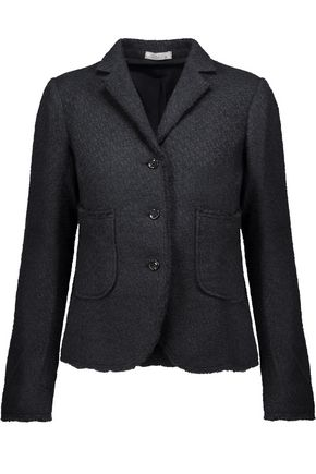 NINA RICCI Bouclé-tweed jacket
